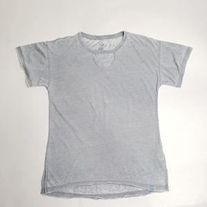 Treasure and bond burnout gigi tee shirt
